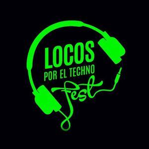 JUAN TRAX DJ@ LOCOS POR EL TECHNO 2017