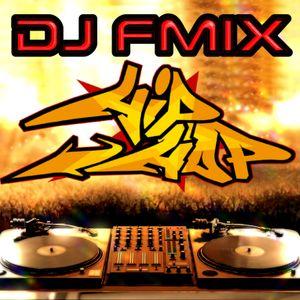 DJ FMIX - HIP HOP - LIVE SET 2011