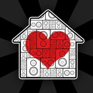 I ♥ House #1