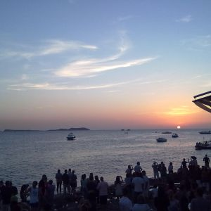Ibiza Sunset Mix