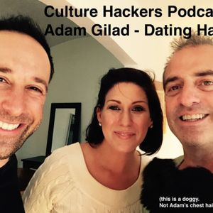 The Culture of Dating with Dating Hacker Adam Gilad