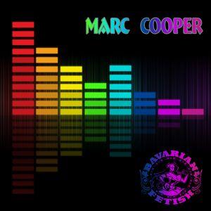 Marc Cooper set 2015