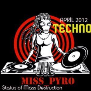 Miss Pyro - Status of mass Destruction