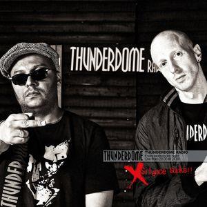 Ferry Salee* F. Salee - Thunderdome IV - EP