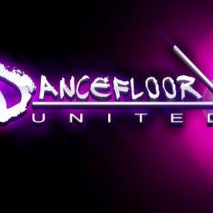 mix dance floor ; dj seb aux platines