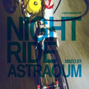 ASTRAOUM - NIGHT RIDE