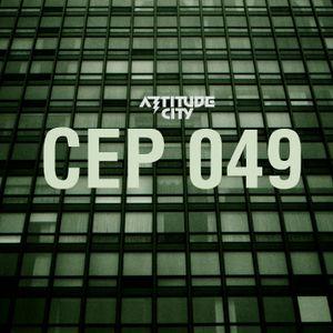 CEP049 - Davey Lähteenmaa - Repercussions II