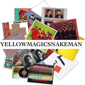 YELLOWMAGICSNAKEMAN