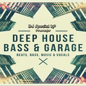 Deep Bass House & Garage by DJSpecialKP | Mixcloud