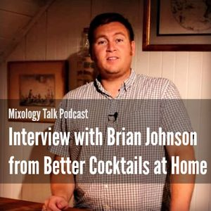 20 - Interview with Brian Johnson