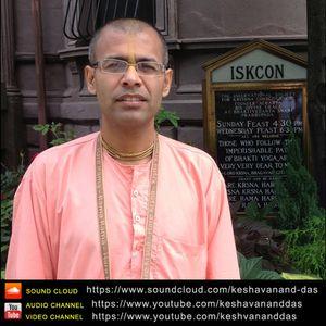 SB 11.3.2 - हरि कथा सुनने की योग्यता (Qualification to hear Hari Katha)
