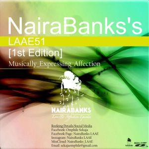 Nairabanks's LAAE51 [1st Edition]