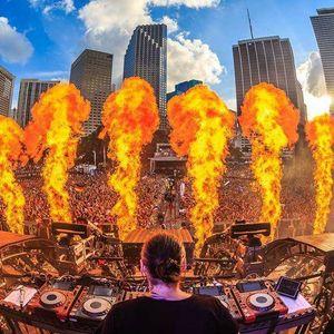 DJ PaulCy April ELECTRO Mix