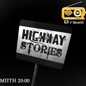Highway Stories On CR Radio - Daddy's Work Blues Band