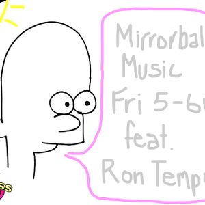 Mirrorbal Music 002