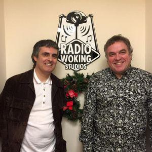 The Mid Week Mod Show 23rd December 2015 www.radiowoking.co.uk