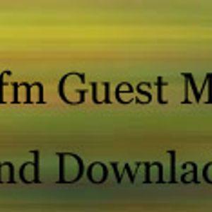 Numbred - Afterhours.fm Guest Mix (2007)