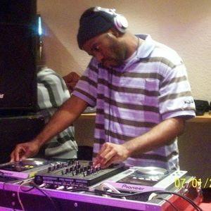 DJ Tony Morris Bush Radio South Africa
