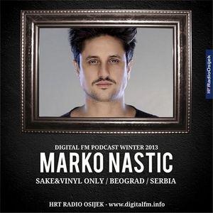 Marko Nastic DFM Winter moments 2013