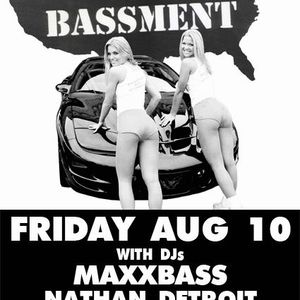 Booty Bassment BBBQ Mix