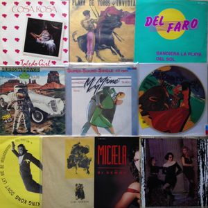 10 SONG SERIES 030 – ITALO DISCO / THE SPANISH DREAM by