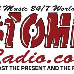 Keith Richards stompradio 10 11 12 3 hour soul show