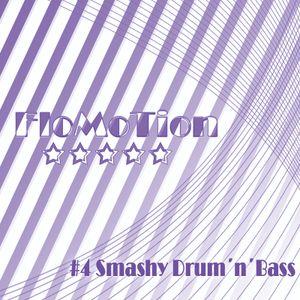 Smashy Drum and Bass