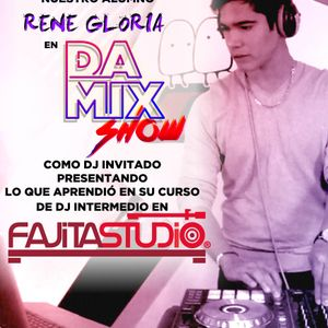 Rene Gloria @ Fajita Studio (Curso Intermedio)