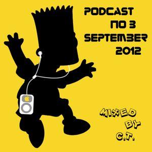 Podcast.No3-September.2012