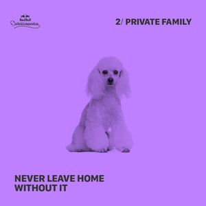 Red Bull Elektropedia: Never Leave Home Without It 02 - Private Family