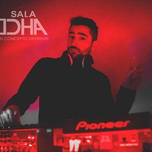 ORLANDO SALA BUDHA terraza special tracks