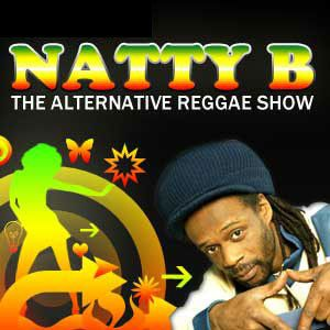 Natty B Chats to Luciano