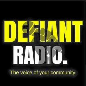 Defiant Radio UK ''2'' [Guest Mix by] Deejay Mpumie (South Africa)