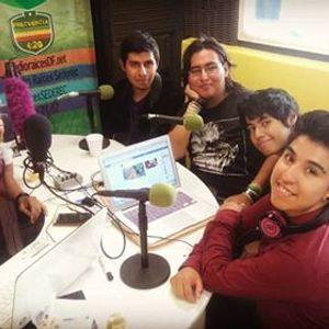 Identivarias 26 Radio Raíces Asexualidad con Pol y Alina 13 de oct 2016