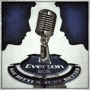 Not Bitter Just Better Everton Podcast 9th September 2016