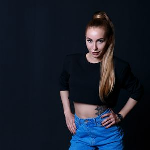 DJ SNEZHANNA HERMAN CONTINUOUS MIX 1