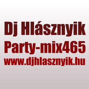 Dj Hlásznyik - Party-mix465 (Rádió Verzió) [2011] [www.djhlasznyik.hu] [224kbps]