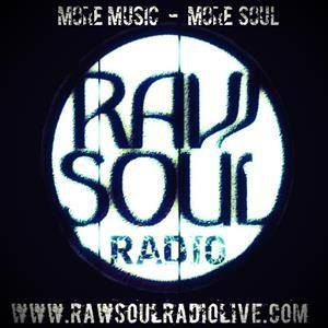 Chris Ryda gives you the Ryda Experience on Raw Soul Radio Fridays 7 to 9pm