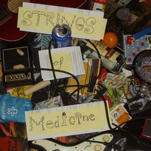 Strings of Medicine - 23.06.2015!