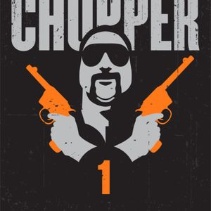 Chopper, Gravity and Stephen King