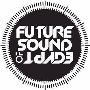 Aly & Fila - Future Sound Of Egypt 506