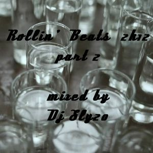 Rollin' Beats 2k12 part2