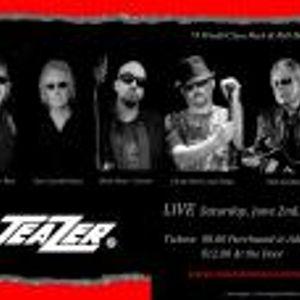 Dawn Nicholls - Heelz Of Steel 2nd November 2012