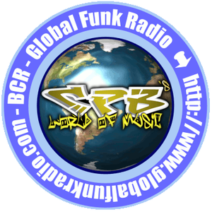 Monday Mental Meltdown 8th February 2016 - Global Funk Radio Valentine's Show