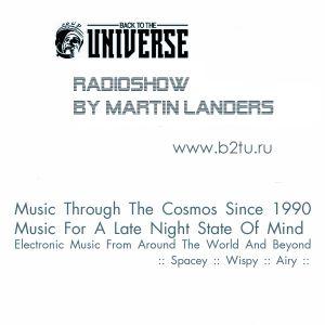 Radioshow_BackToTheUniverse_AL_GROMER_KHAN_MartinLanders-2004.08.18