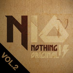 NIO Vol.2 - The Art of Sample