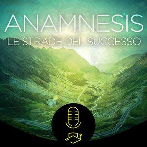 Anamnesis #002 - DJ Ross