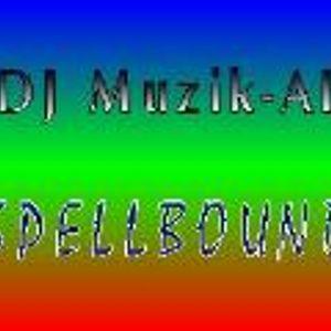 Spellbound (Extended Version) mixed by DJ Muzik-AL