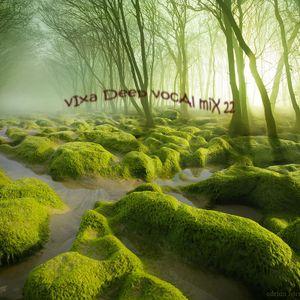 vIxa Deep Vocal MIx 22