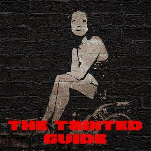 The Tainted Guide (Podcast) 26/03/2016, 99.2 FM Barcelona 22h to 23h Gmt Spain